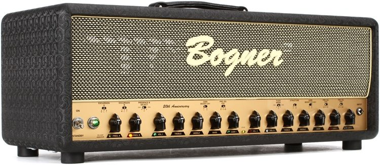 Free Bogner Headrush Preset